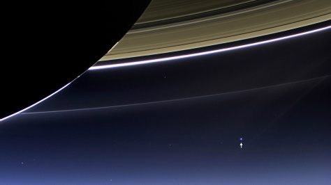 saturn-earth-nasa