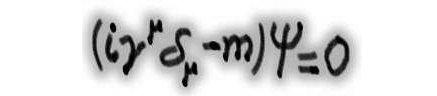 Dirac-equation